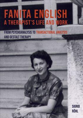 Fanita English A Therapist s life and work