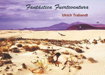 Fantástica Fuerteventura