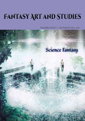 Fantasy Art and Studies 3