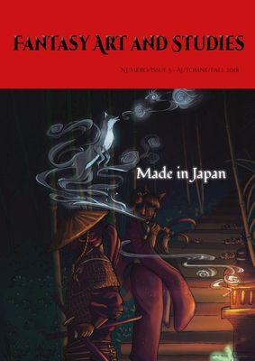 Fantasy Art and Studies 5