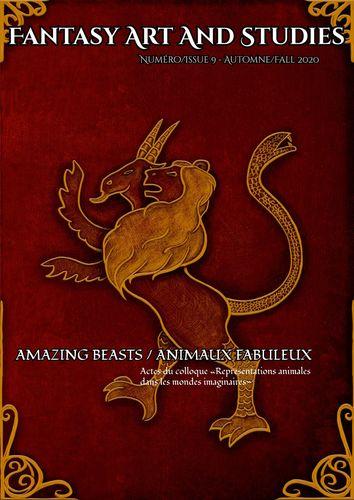 Fantasy Art and Studies 9