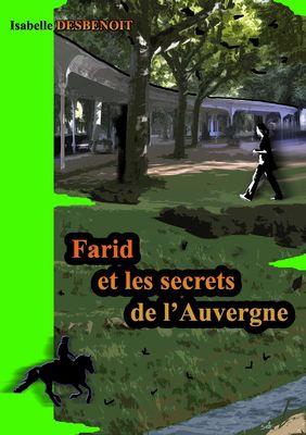 Farid et les secrets de l'Auvergne