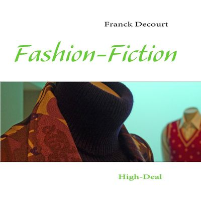 Fashion Fiction