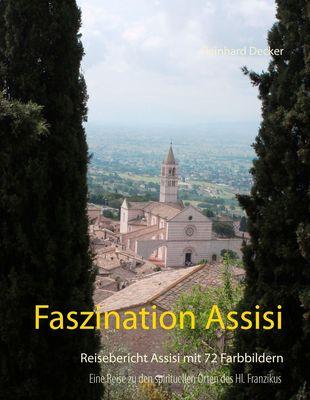 Faszination Assisi
