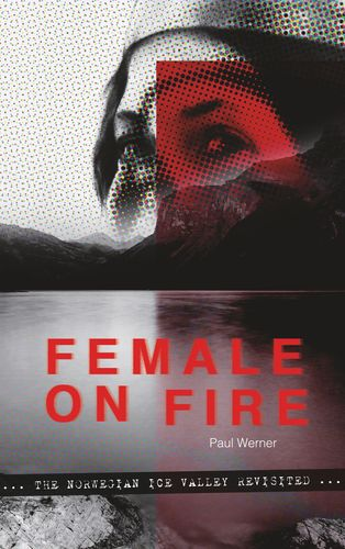 Female on Fire