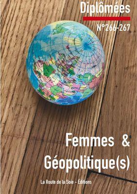 Femmes et géopolitique(s)