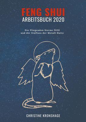 Feng Shui Arbeitsbuch 2020