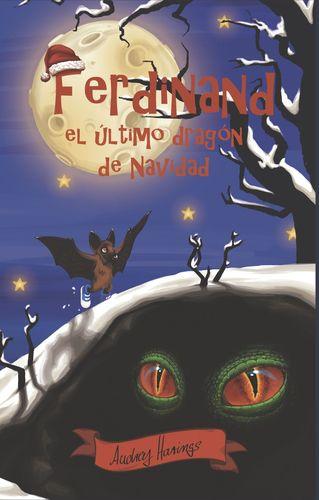 Ferdinand, el último dragón de Navidad