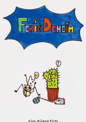 Ferie Deheim