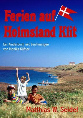 Ferien auf Holmsland Klit
