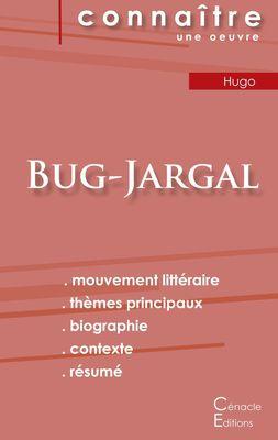 Fiche de lecture Bug-Jargal de Victor Hugo (Analyse littéraire de référence et résumé complet)