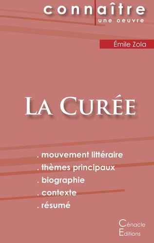 Fiche de lecture La Curée (Analyse littéraire de référence et résumé complet)
