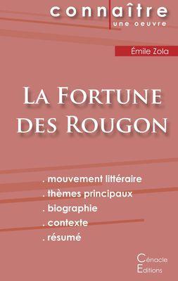 Fiche de lecture La Fortune des Rougon (Analyse littéraire de référence et résumé complet)
