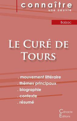 Fiche de lecture Le Curé de Tours de Balzac (analyse littéraire de référence et résumé complet)