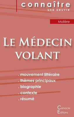 Fiche de lecture Le Médecin volant de Molière (Analyse littéraire de référence et résumé complet)