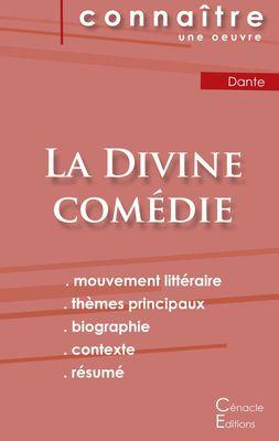 Fiche de lecture Le Purgatoire de Dante (Analyse littéraire de référence et résumé complet)