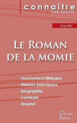 Fiche de lecture Le Roman de la momie de Théophile Gautier (Analyse littéraire de référence et résumé complet)
