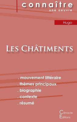 Fiche de lecture Les Châtiments de Victor Hugo (Analyse littéraire de référence et résumé complet)