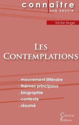 Fiche de lecture Les Contemplations de Victor Hugo (Analyse littéraire de référence et résumé complet)