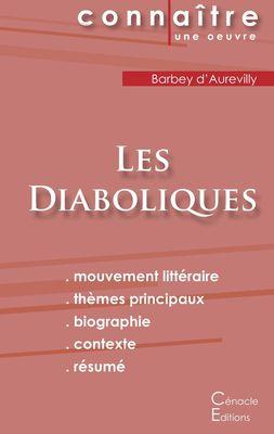 Fiche de lecture Les Diaboliques (Analyse littéraire de référence et résumé complet)