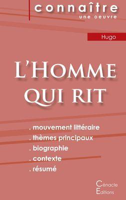 Fiche de lecture L'Homme qui rit de Victor Hugo (Analyse littéraire de référence et résumé complet)
