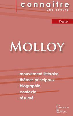 Fiche de lecture Molloy de Samuel Beckett (Analyse littéraire de référence et résumé complet)