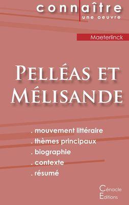 Fiche de lecture Pelléas et Mélisande de Maeterlinck (Analyse littéraire de référence et résumé complet)