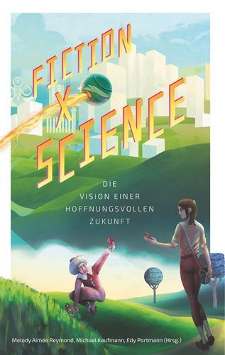 Fiction x Science