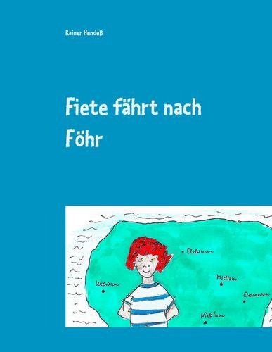 Fiete fährt nach Föhr