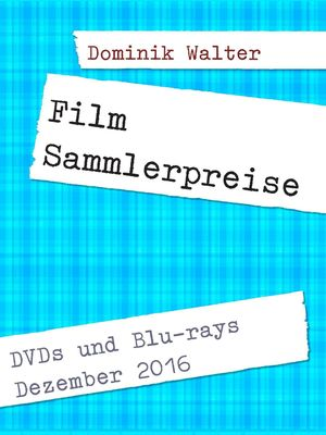 Film Sammlerpreise