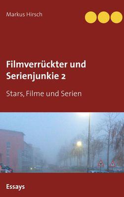 Filmverrückter und Serienjunkie 2