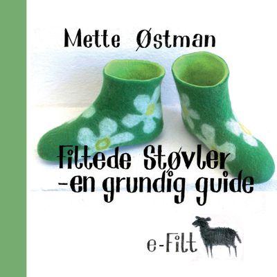 Filtede støvler - en grundig guide