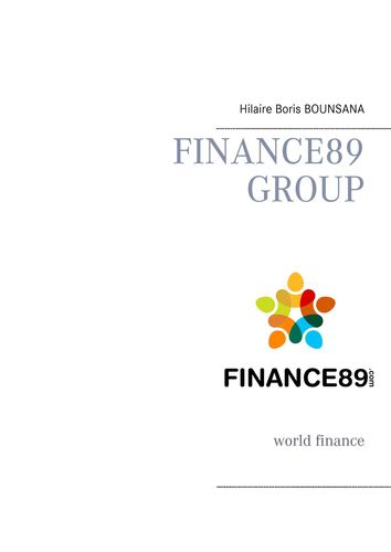 FINANCE89 GROUP