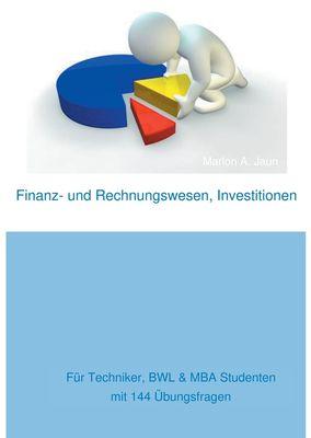 Finanz und Rechnungswesen, Investitionsrechnung