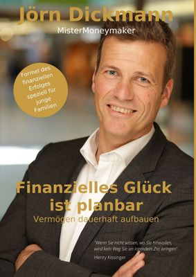Finanzielles Glück ist planbar