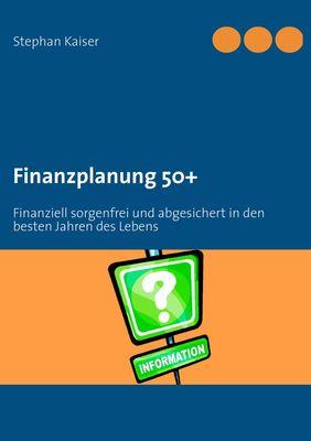 Finanzplanung 50+