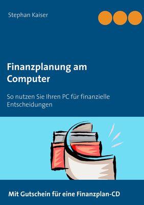 Finanzplanung am Computer