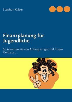 Finanzplanung für Jugendliche