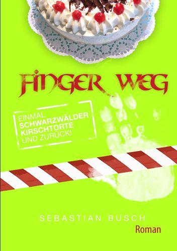 FINGER WEG