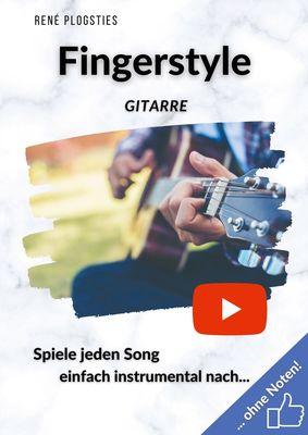 Fingerstyle Gitarre