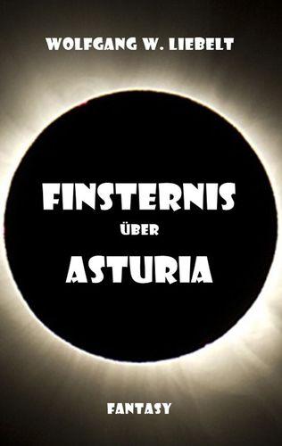 Finsternis über Asturia