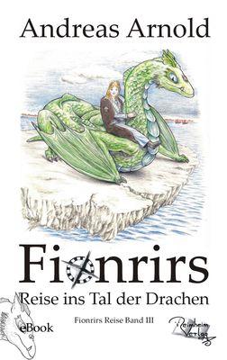 Fionrirs Reise in Tal der Drachen