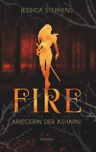 Fire - Kriegerin der Asharni