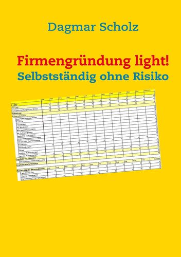 Firmengründung light!