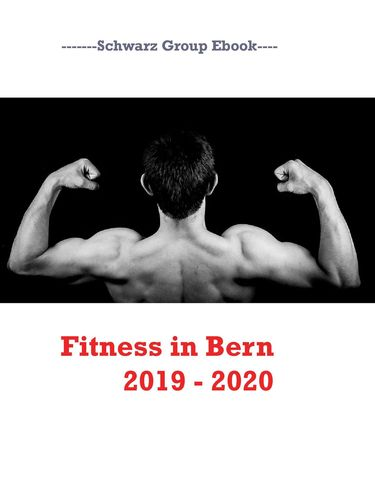 Fitness in Bern 2019 - 2020