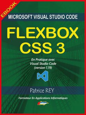FLEXBOX CSS3 (2eme edition)