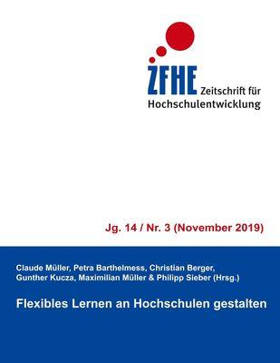 Flexibles Lernen an Hochschulen gestalten
