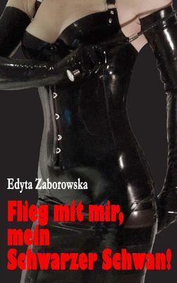 Flieg mit mir, mein Schwarzer Schwan!