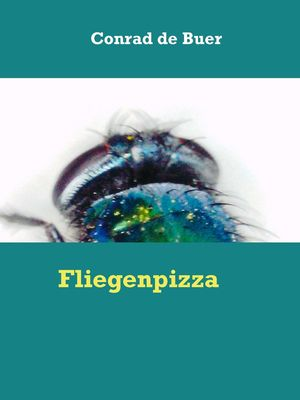 Fliegenpizza