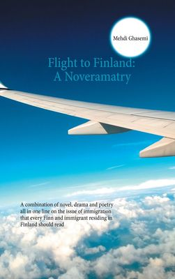 Flight to Finland: A Noveramatry